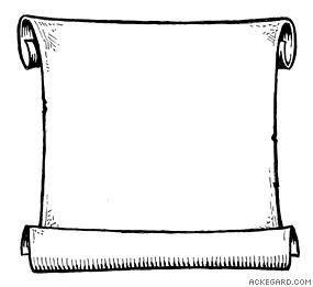 Horizontal Scroll Clipart Cliparthut Fre-Horizontal scroll clipart cliparthut free clipart-10