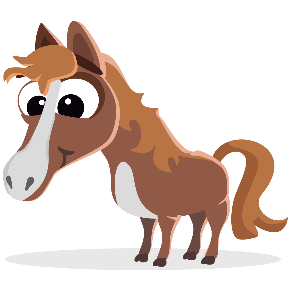horse clipart-horse clipart-7
