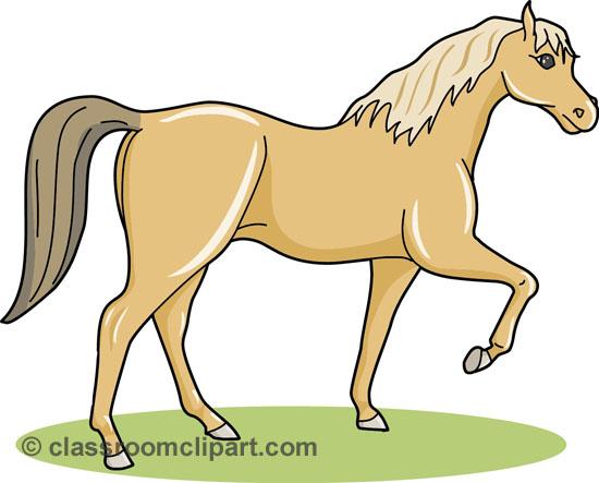 horse clipart-horse clipart-17