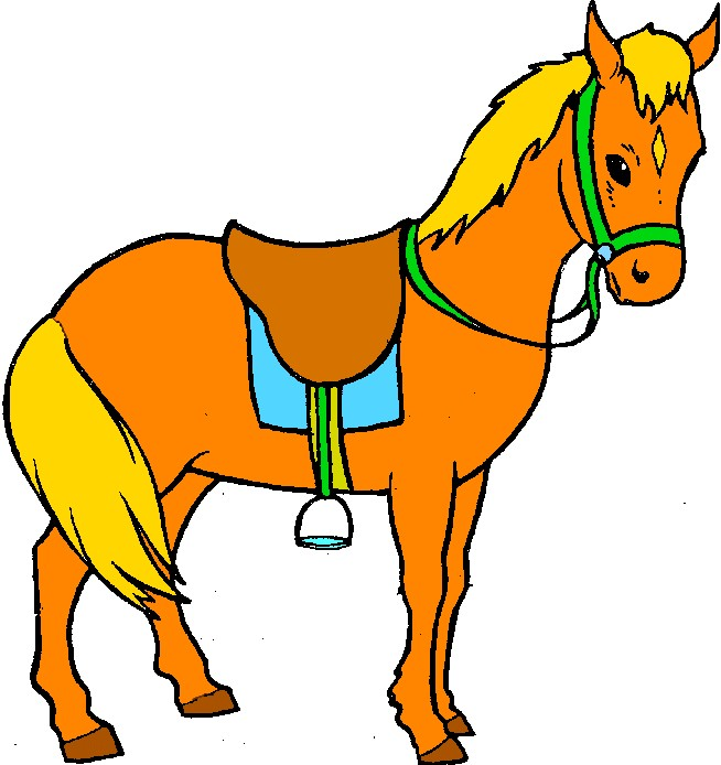 horse clipart-horse clipart-16