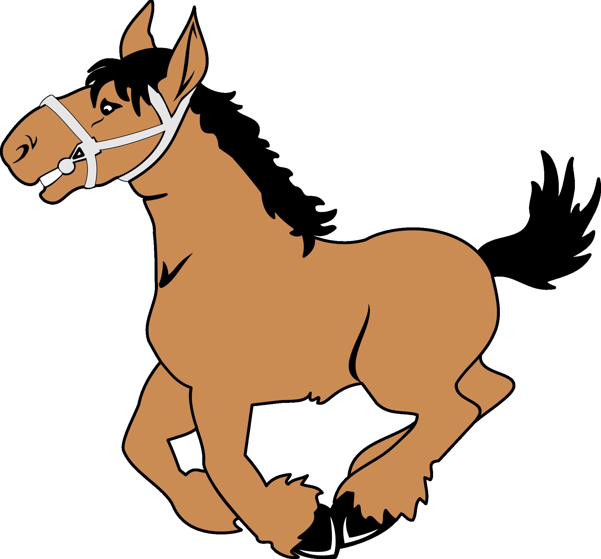 Horse clipart clipart 6