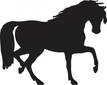 Horse Clipart · Images Free-Horse Clipart · images free-13