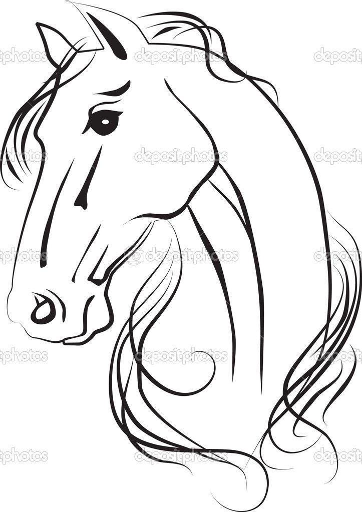 Horse Line Drawings Clip Art   Cart Cart-Horse Line Drawings Clip Art   Cart Cart Lightbox Lightbox Share Facebook Twitter Google Pinterest-6