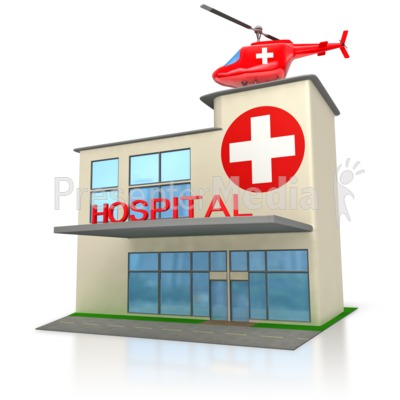 Hospital Clip Art Free Printable Clipart-Hospital Clip Art Free Printable Clipart Panda Free Clipart Images-13
