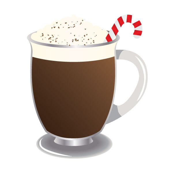Hot chocolate clipart free - ClipartFest