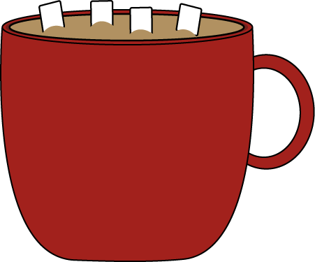 Hot Cocoa Clipart Images Pictures Becuo