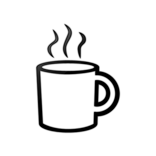 Hot Coffee Cup (Cups) Icon .-Hot Coffee Cup (Cups) Icon .-13