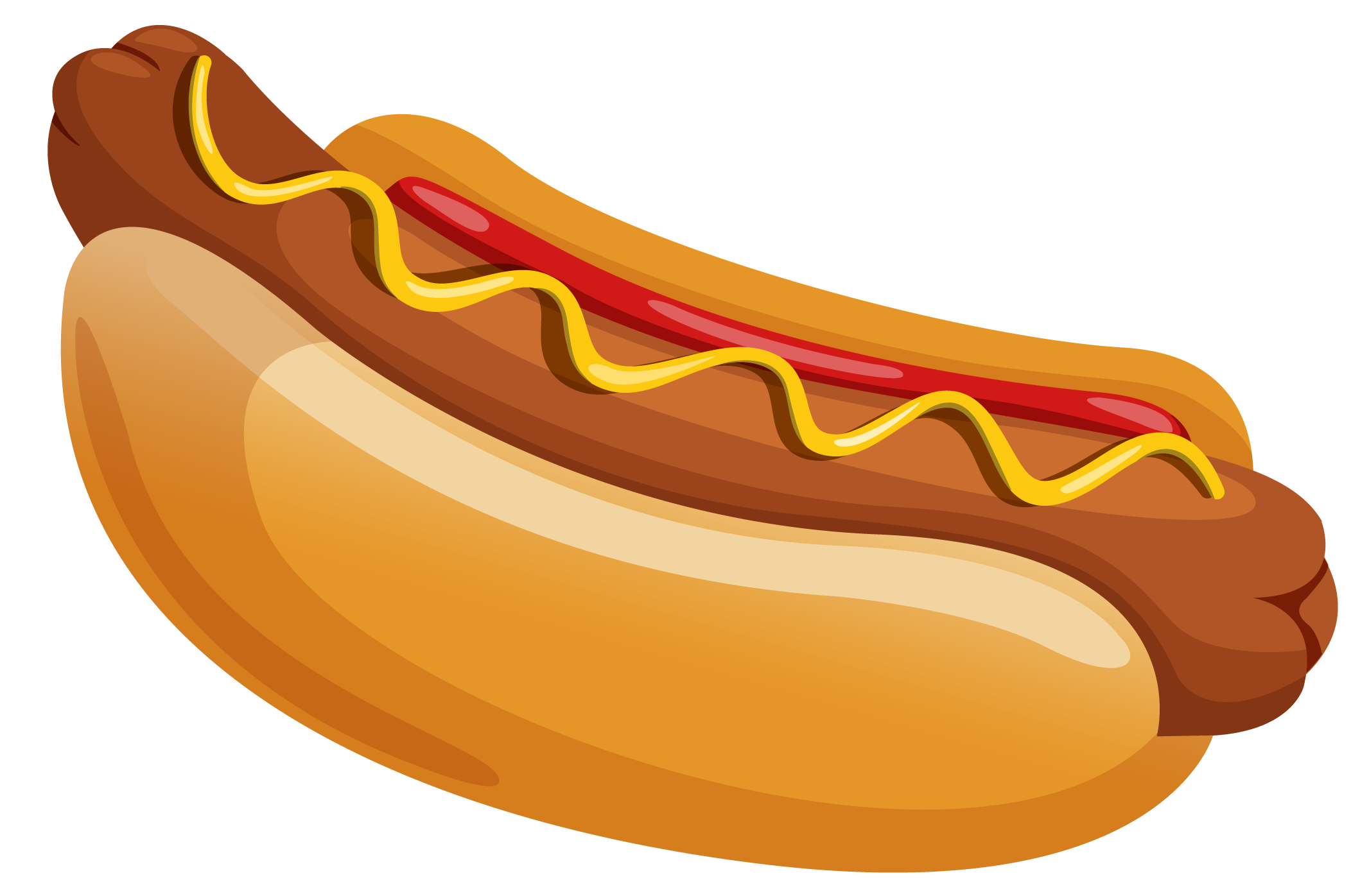 Hot dog clip art download .