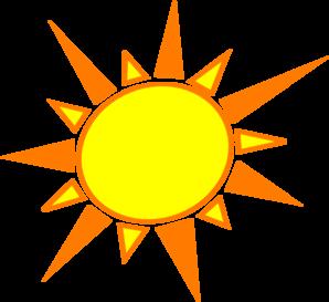 ... Hot Sun Clip Art ...-... Hot sun clip art ...-5