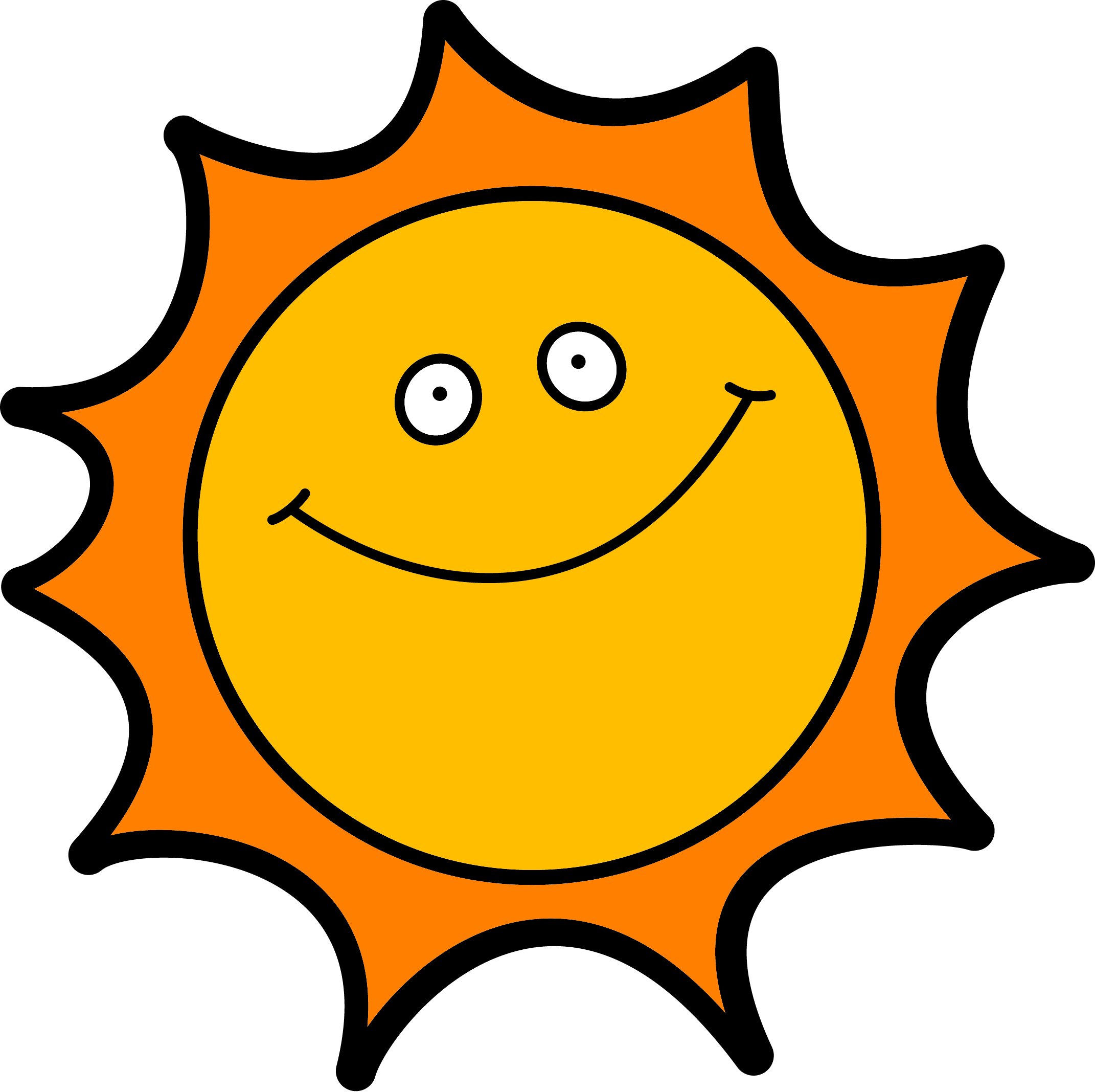 Hot Sun Images - Clipart library | Clipart library - Free Clipart Images