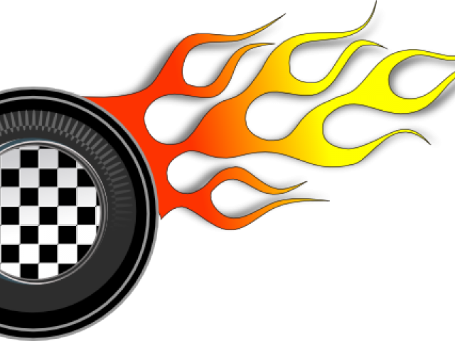 Hot Wheels Clipart cartoon