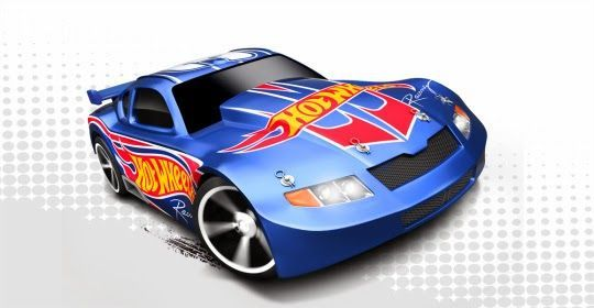 Hot Wheels clipart cute #1