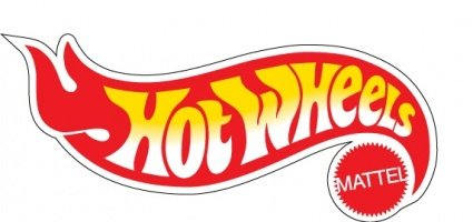 Hot Wheels logosu