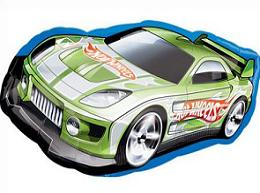 Hot Wheels Toys Clipart #1 - Hot Wheels Clipart