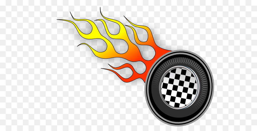Race track Auto racing Hot Wheels: Race Off Clip art - Rim Cliparts