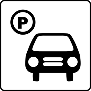 Hotel Icon Has Parking Clip Art At Clker-Hotel Icon Has Parking Clip Art At Clker Com Vector Clip Art Online-5