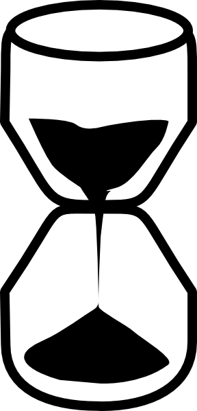 Hourglass Clip Art At Clker Com Vector C-Hourglass Clip Art At Clker Com Vector Clip Art Online Royalty Free-8