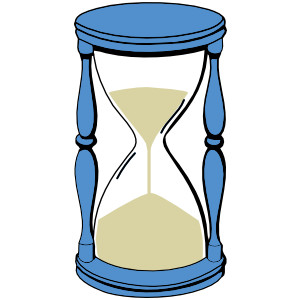 Hourglass Clipart