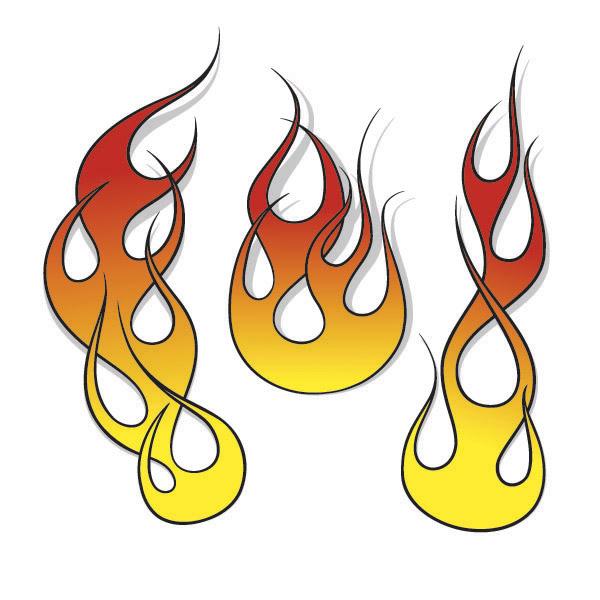 House Fire Clipart-house fire clipart-10