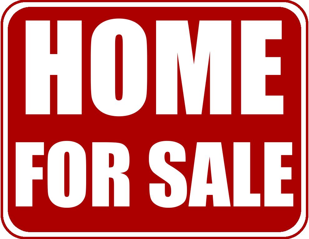 House For Sale Clip Art-house for sale clip art-8
