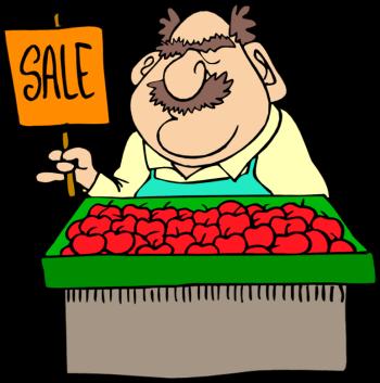 house for sale clip art - Sale Clip Art