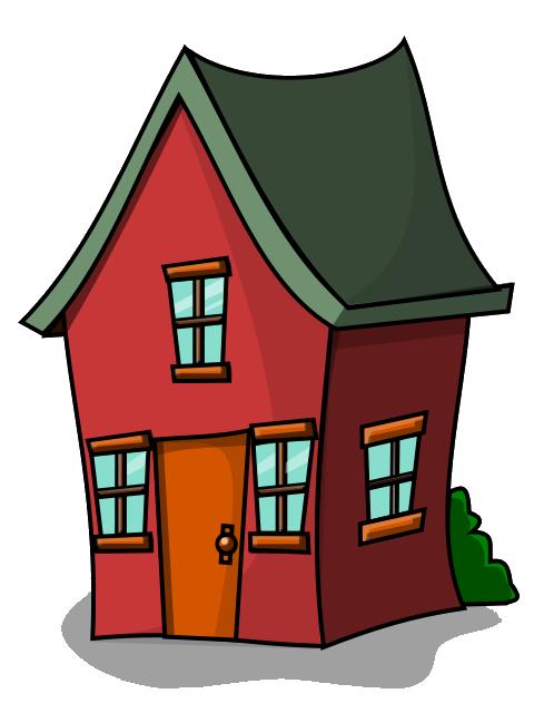 House Clip Art Free Cartoon | Clipart Panda - Free Clipart Images