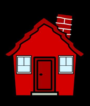 House clip art free images free clipart images - Clipartix