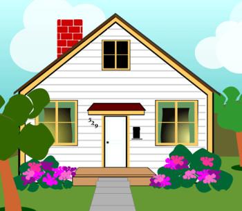 House clip art images - ClipartFest-House clip art images - ClipartFest-14
