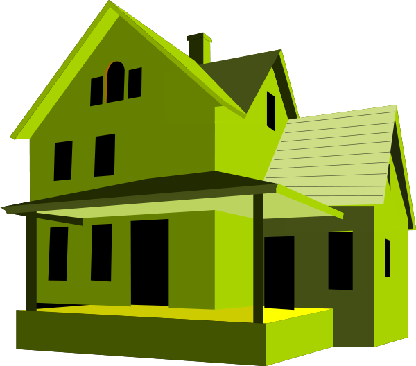 House Clip | Free Download Clip Art | Free Clip Art | on Clipart Library