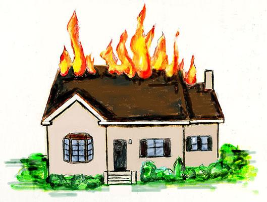 House Fire-House Fire-0