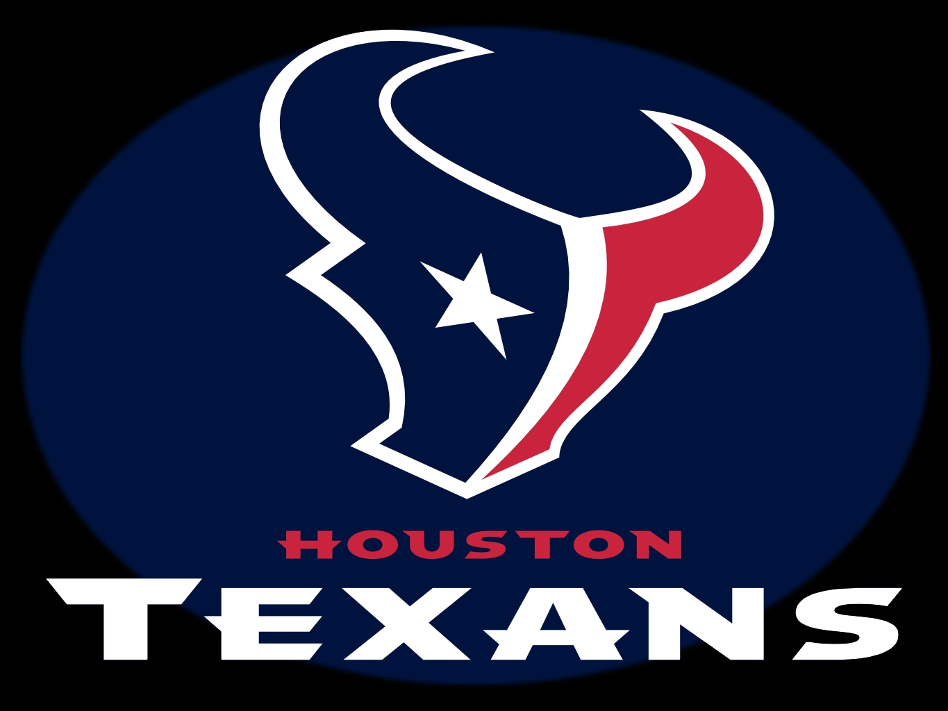 Houston Texans Players Clipart #1