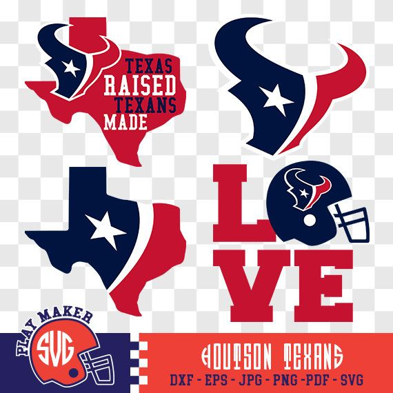 Houston Texans SVG, Texans Football Clipart, Houston Texans Monogram, Houston  Texans Silhouette, Screen Printing, Play_11 | Texans | Pinterest | Texans  ClipartLook.com