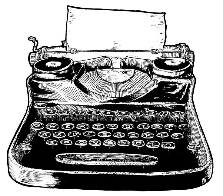 https://www.bing clipartall.com/images/s-https://www.bing clipartall.com/images/search?qu003dTypewriter Clip Art | Digital Black and White | Pinterest | Art, Search and Image search-8