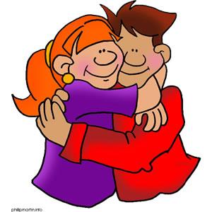 Hug Clipart-hug clipart-11