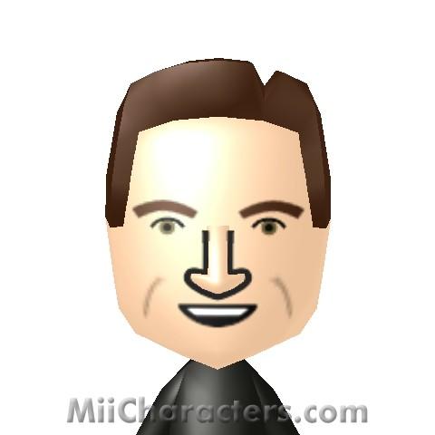 Hugh Jackman Mii Image By Metalix-Hugh Jackman Mii Image by Metalix-9