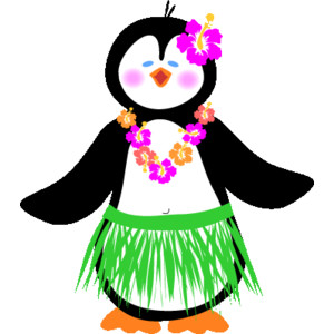 Hula clipart - ClipartFest