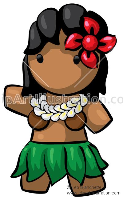 hula clipart | Kjpwg cliparta - Hula Clipart