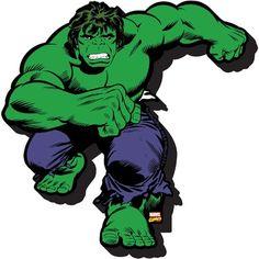 #Hulk #Clip #Art. ÅWESOMENESS!!!™ ÅÅÅ