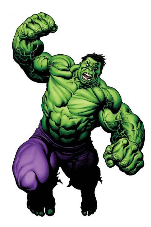 Hulk Clip Art - ClipArt Best-Hulk Clip Art - ClipArt Best-6