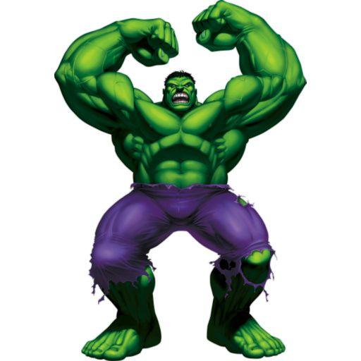 Hulk clip art pdxkurt