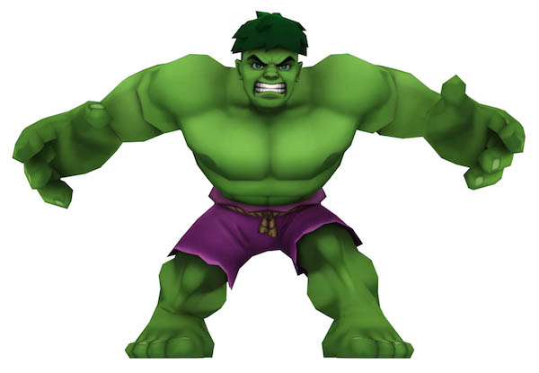 Hulk Clipart 2 Jpg