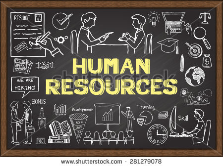 human resources clip art