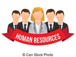 ... human resources clip art ...