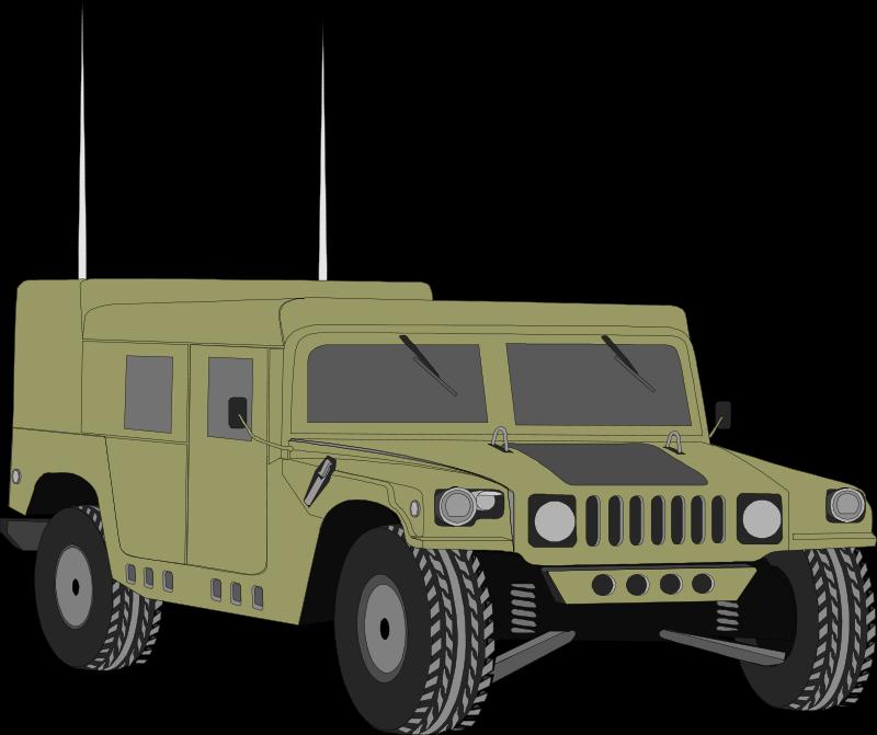 Hummer Clipart-Clipartlook.com-800