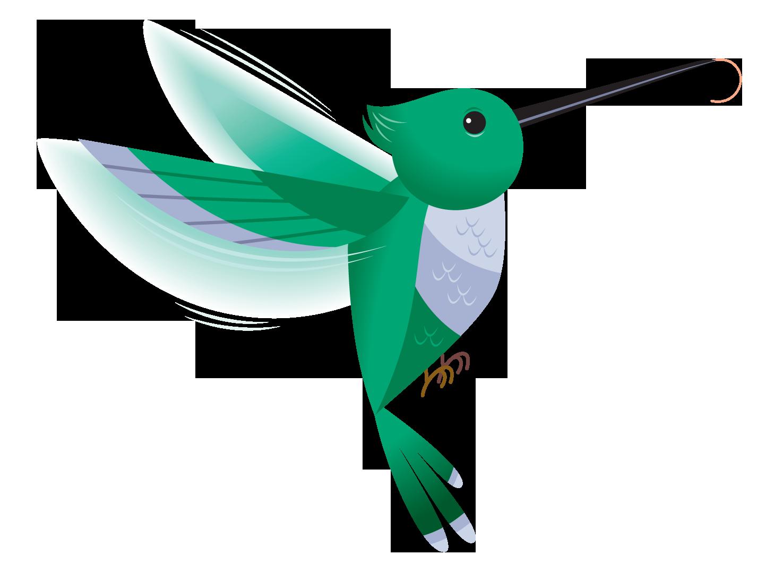 Hummingbird Clipart-hummingbird clipart-7