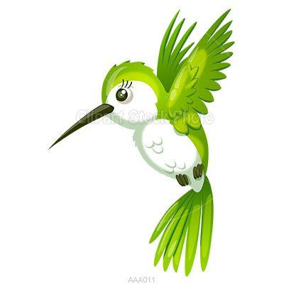 Hummingbird Clip Art | Hummingbird Clip Art, Royalty Free Cartoon Hummingbird Stock Image