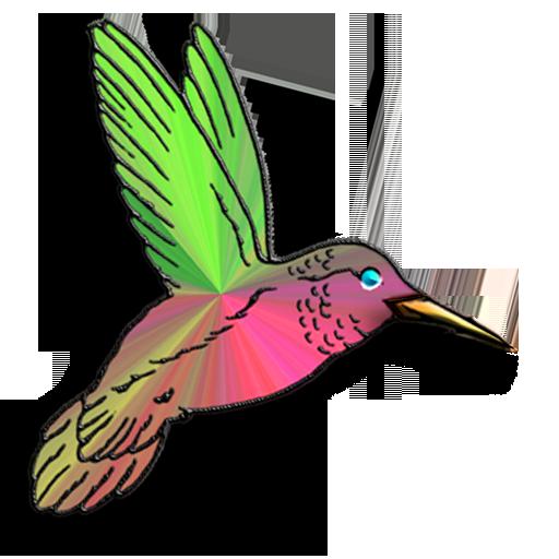 Hummingbird Flower Free Clipart Free Cli-Hummingbird Flower Free Clipart Free Clip Art Images-14