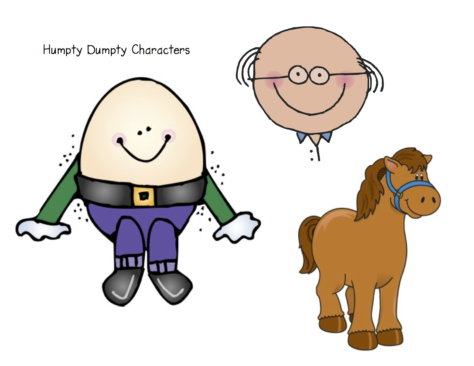 ... humpty dumpty clipart | Hostted ...