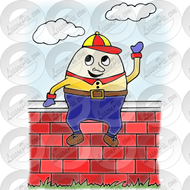 Humpty Dumpty Picture