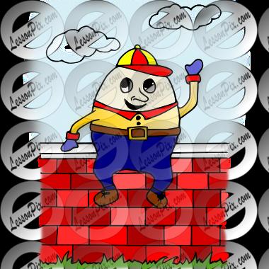 Humpty Dumpty Picture